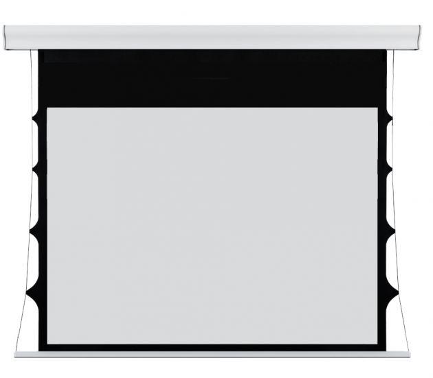 180x101 cm formato 16:9 Telo tensionato bordato WAVE PLUS (196 cm)