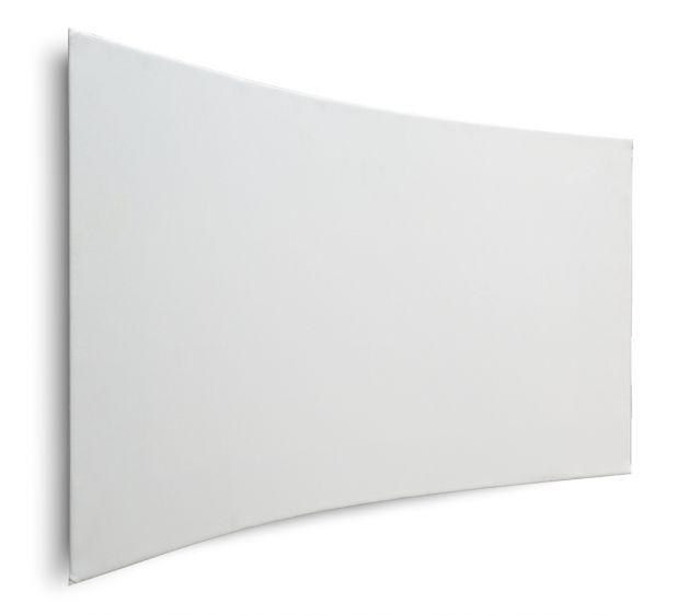 200x112 cm formato 16: 9 Schermo a Cornice Rigida Curvo Adeo Frameless (200x112 cm)