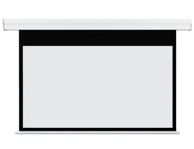 213x160 cm - Schermo a motore Wave - formato 4:3 (223 cm)