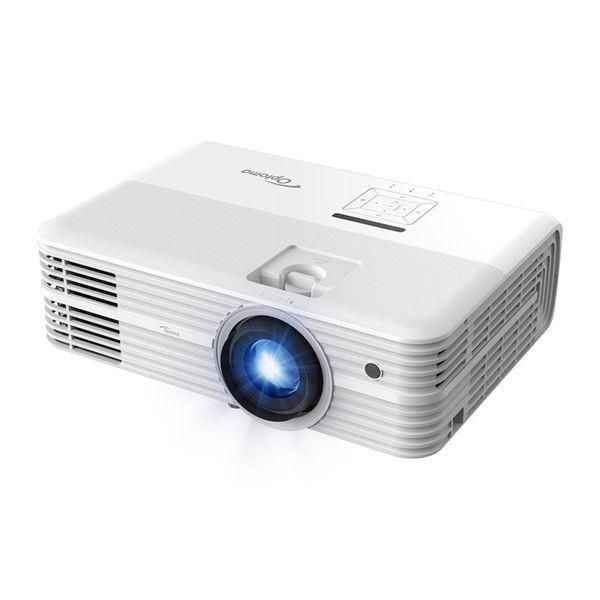 VIDEOPROIETTORI - 4K550 4K Ultra HD